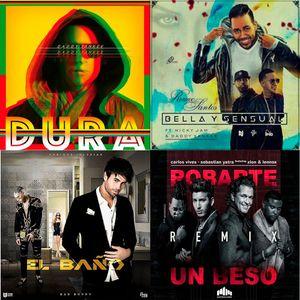 descargar mp3teca mix reggaeton 2018