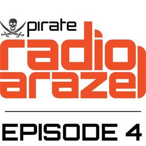 Pirate Radio Arazel - Episode 4
