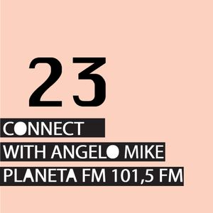 Connect 23 with Angelo Mike