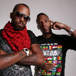 DEAD PREZ PT.2 on Base Driven (28-01-10)