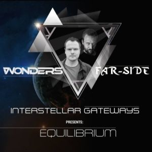 Equilibrium EP.5 Mixed by 7Wonders & Far-Side