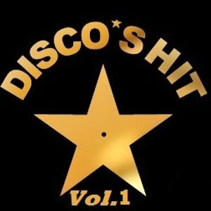 MashUP >DISCOSHIT Vol.1 by Mammut&Onig