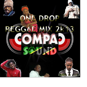 Compac One Drop Reggae Mix