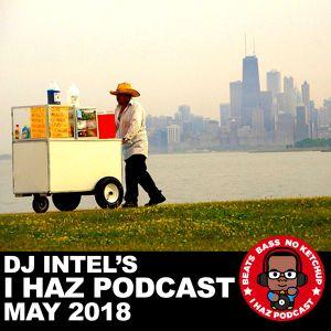 I Haz Podcast: May 2018