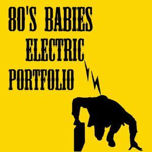 80's Babies Electric Portfolio