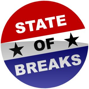 The State of Breaks with Phylo on NSB Radio - 03-10-2014