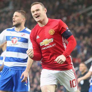"""#90 """"Rooney är en legend"""" (efter Reading, inför Hull i ligacupen)"""