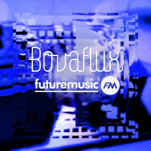 Bovaflux on Future Music 12/10/14 - 1st Birthday Special
