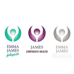Emma James Physiotherapy interview with Steve Hutchings on Radio Dacorum