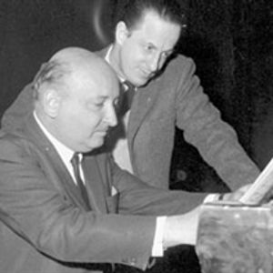 OSSODRE c/ Paul Paray: Liszt, Piano Mi-Bemol Mayor