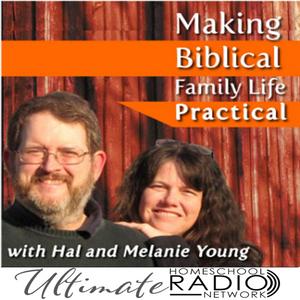 """Balancing """"Perfect"""" and Family – MBFLP 153"""
