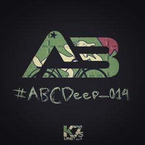 #ABCDeep_014 (Mixed by AdaMuh Bacar)