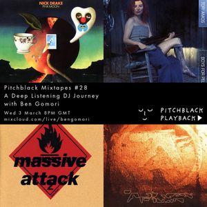 Pitchblack Mixtapes #28: Aphex Twin, Massive Attack, Kate Bush, Nick Drake, TorI Amos
