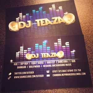 DJ TEAZA & BUBBLEE PURE GROOVES EDITION  JULY 2013 (HYPE RADIO)