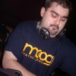 Raul Remujo aka Active Sense - Summer Melodic Grooves 06-2012