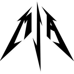 MIZTAH LEX - Triple R Rated HipHop DnB Blends