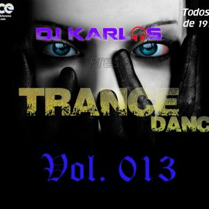 TRANCE DANCE 013 by DJKARLOS