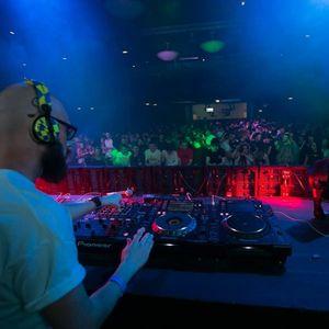 #008 Cal Johnstone - Pinkfish Radio Guest Mix