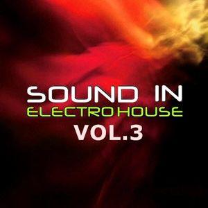 Bass X - Electro House Vol.3