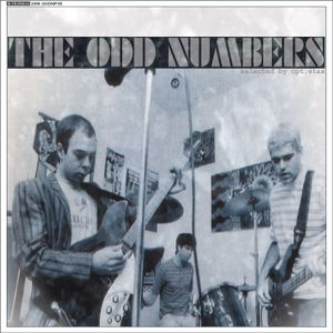 The Odd Numbers (Selected By Cpt.Stax)