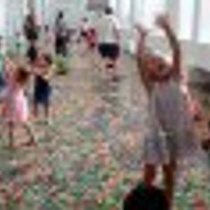 Tus Años Cuentan: Actividades para los niños en vacaciones