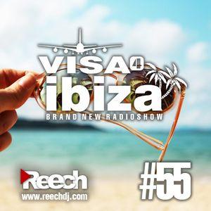 Reech - VISA 4 IBIZA #55