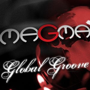 Nanni - Magma Global Groove - August 2012