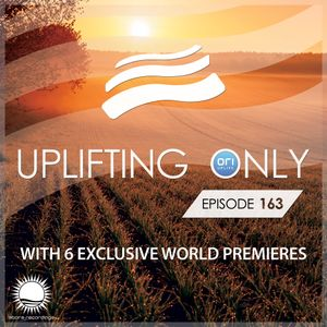 Abora Recordings - Uplifting Only 163