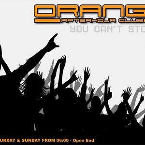 DJ Flash & DJ Daddo B2B @ Orange Afterhour Club
