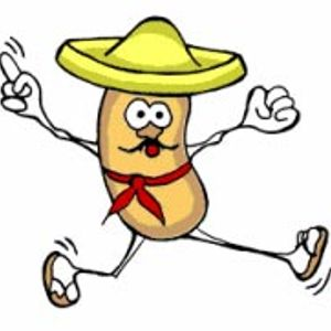 Mexican Jumping Beans
