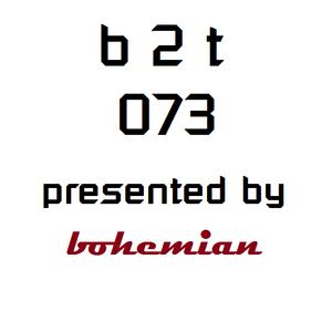Back 2 Trance 073