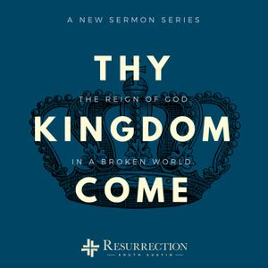 """Thy Kingdom Come - Isaiah """"Wash Yourselves"""" - Fr. Shawn McCain"""