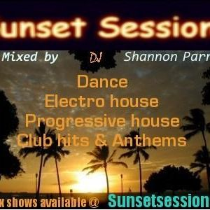 Sunset Sessions |Show 020 |09.10.10