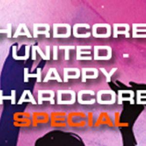 Hardcore United (Stream Special) 04.08.2012 @ www.TECHNO4EVER.FM/Main