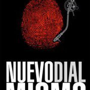 Lucas Rossi @ Urbana Fm (Cordoba,Argentina) 21/08/2012