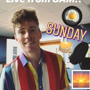 8/7/18 The Sunday Breakfast show with Patrick Doyle