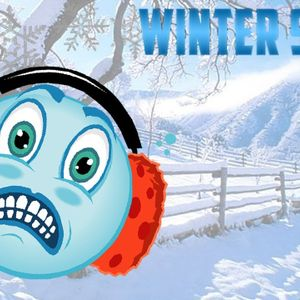 Winter's Back Mix