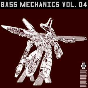 BASS MECHANICS VOL. 04