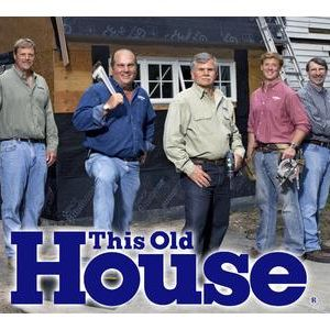 This Old House Teamwork