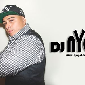 DJ NYCHE OLD SCHOOL HIP HOP MIX