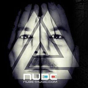 Charlie Pec -  BHAKTI 001 (Nube Music Radio)
