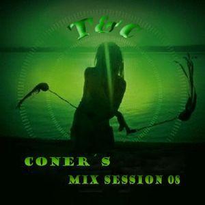 Coner´s Mix Session 08