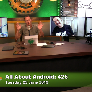 All About Android 426: Tablet-palooza