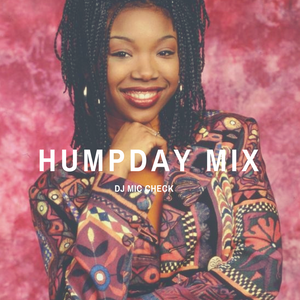 HumpDay Mix 6/28