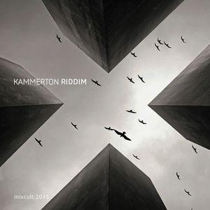 MixCult Podcast # 150 Kammerton - Riddim