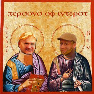 Ep. 8: Apostolic Ramblings