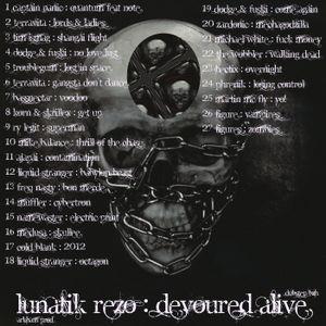 Devoured Alive