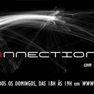 André Vieira - 2º podcast USC - Connections 42 (15-07-2012)