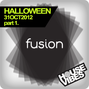 FUSION: D.SLOW in the mix (4-by-4 vibes, from minimal, deep, dark, tech to groovy tunes)