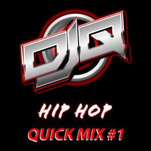 Hip Hop Quick Mix Vol.1